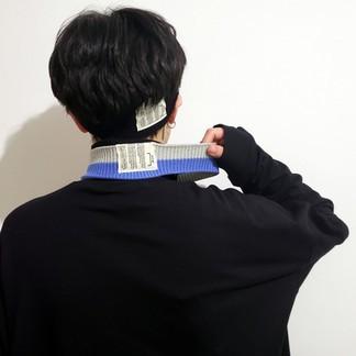 A-COLD-WALL Headband