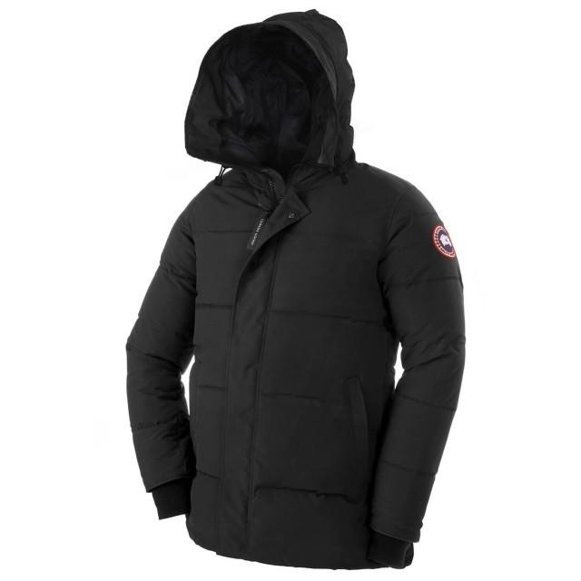 Canada Goose Macmillan Parka Jacket (G17)