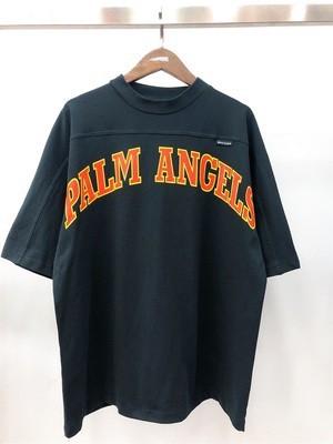 Palm Angels oversized Label T-Shirt