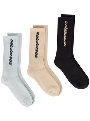 Calabasas Season 5 Socks
