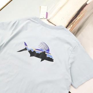 Patagonia Fish T-Shirt