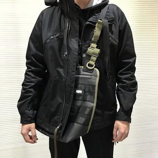 Acronym Jacket