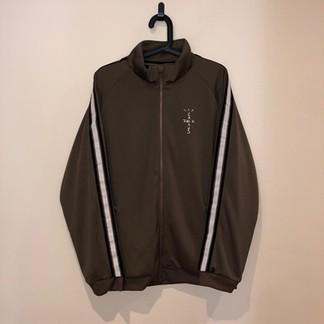 Travis Scott x Air Jordan Jacket