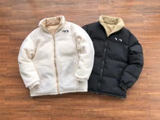 Patagonia Reversible Sherpa Jacket