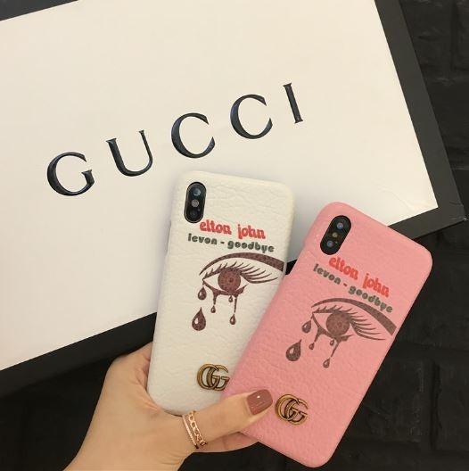 Elton John Gucci case