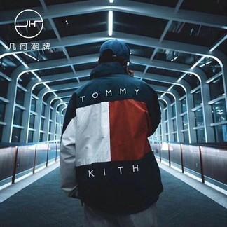 Tommy Hilfiger x Kith Jacket