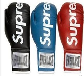Supreme x Everlast 12oz Boxing Gloves (FW17)