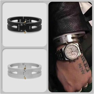 Alyx Stainless Steel Bracelet