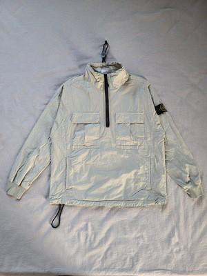 Stone Island Overshirt Jacket (117WN) (FW19)