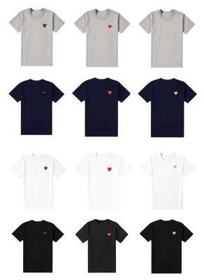 CDG Play T-Shirt