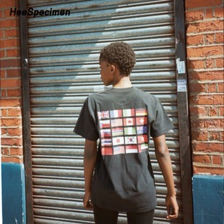 Places + Faces 5th Anniversary Tee