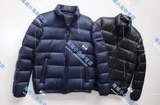 Prada Pufer Jacket