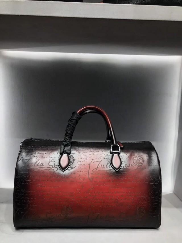 Berluti Travel bag
