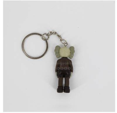 KAWS keychain