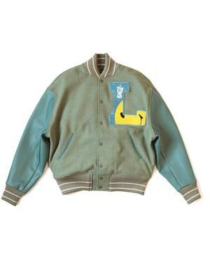 Kapital Varsity Jacket