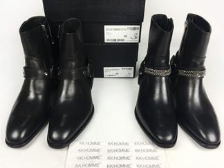 SLP Wyatt Chelsea Boots