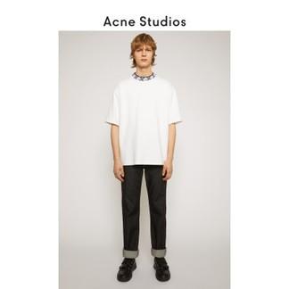 Acne Studios Mockneck T-Shirt