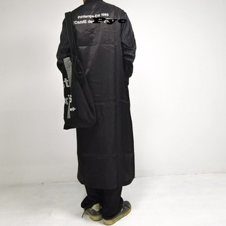 CDG Staff Overcoat (SS86)