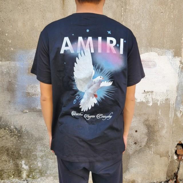 Amiri Bird Tee