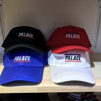 Palace Baseball Hat