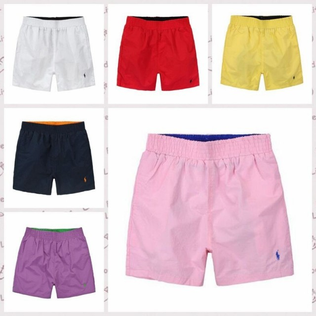 2x Ralph Lauren Shorts