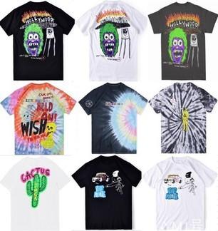 Astroworld T-Shirts