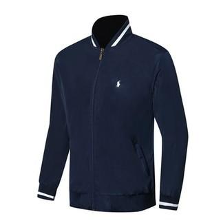 Ralph Lauren Polyester Bomber Jacket