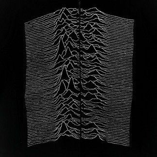 Undercover Joy Division Zip Hoodie (AW09)