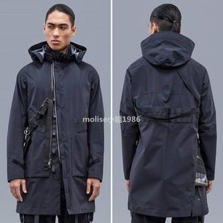 Acronym J53TS-GT Coat