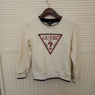 Guess Childrens Sweater