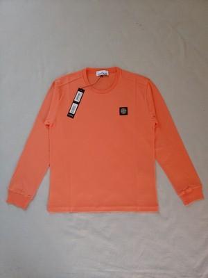 Stone Island Longsleeve T-Shirt (22713) (SS20)