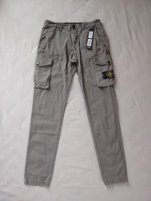 Stone Island Cargo Pants (318WA)