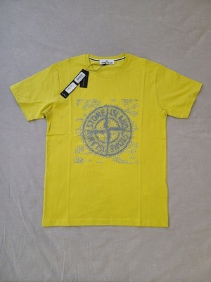 Stone Island T-Shirt (2NS84) (SS19)