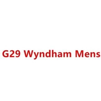 Canada Goose Wyndham Parka Jacket (G29)
