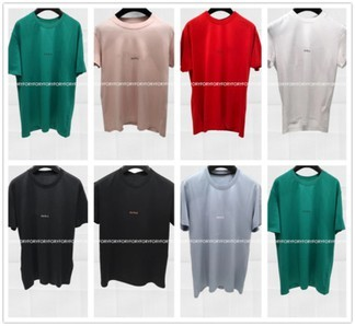 Givenchy Distressed Logo T-Shirt