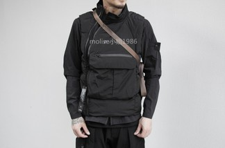 Nike x Stone Island Puffer Vest