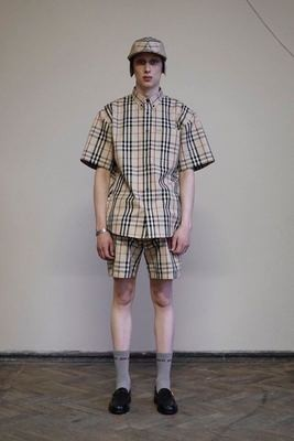 Gosha x Burberry Shorts