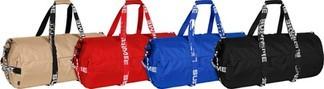 Supreme Duffle Bag (SS18)