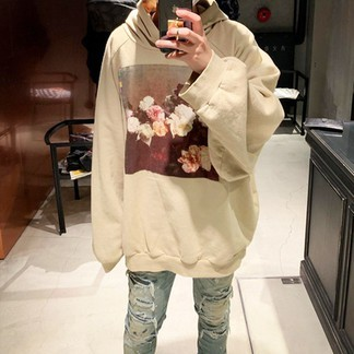 [Interest Check] Raf Simons New Order Hoodie Restock To Size 52 From Crushy