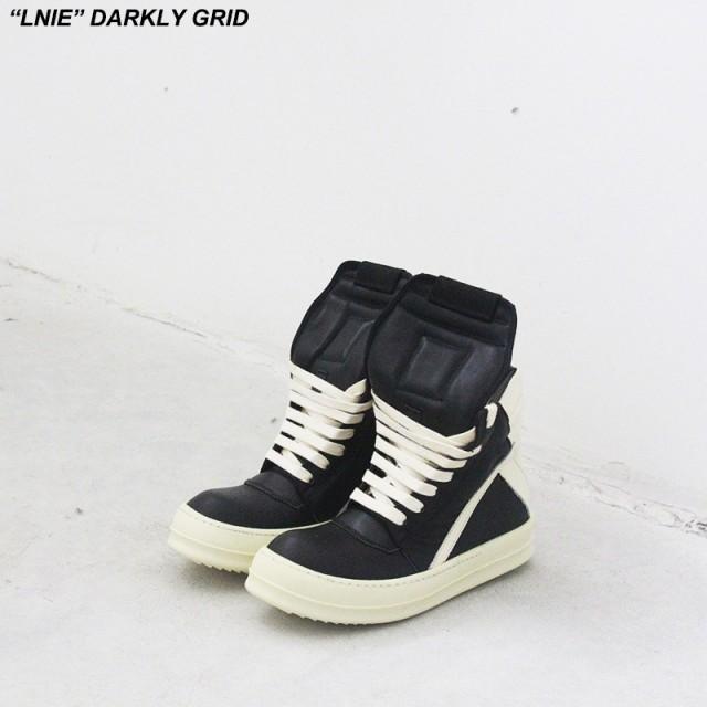 Lnie Geobaskets triangle shoes