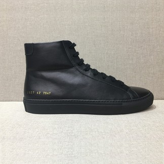 Common Projects Achilles High Sneakers
