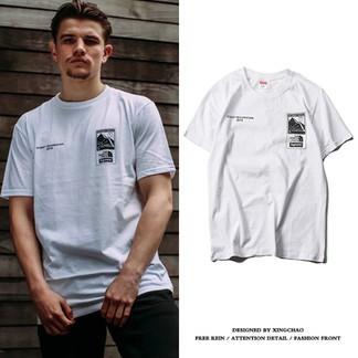 Supreme x TNF Steep Tech T-Shirt