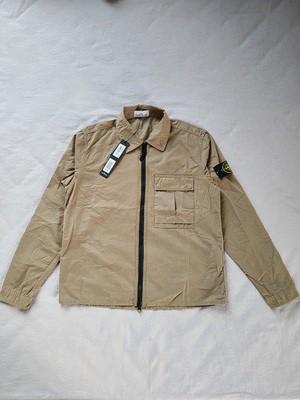 Stone Island Overshirt (FW19) (115WN)