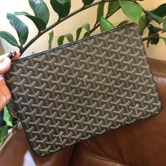 Goyard Laptop Bag