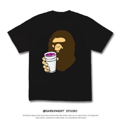 Bape Lean T-Shirt