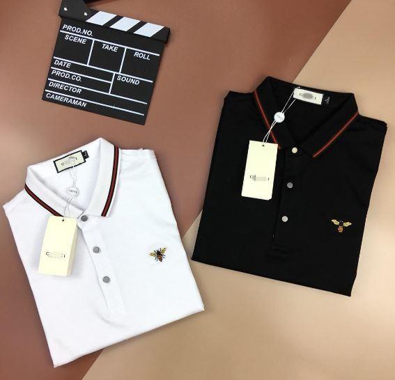 Gucci 18SS Polo Shirt