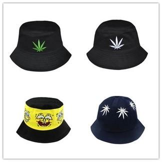 Bucket Hat (Ralph Lauren, Stussy, other)
