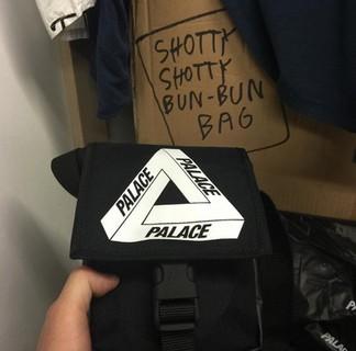 Palace Shoulder Bag