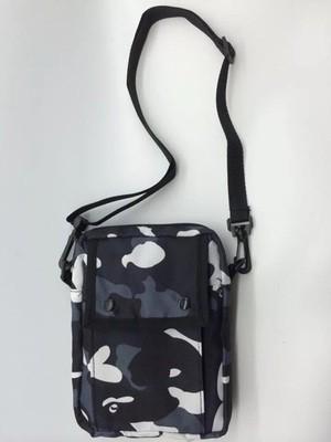 Bape Camo Travel Bag