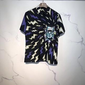 Prada Frankenstein Shirt